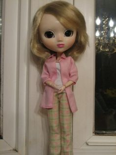 pullip withered by cybermelli, via Flickr