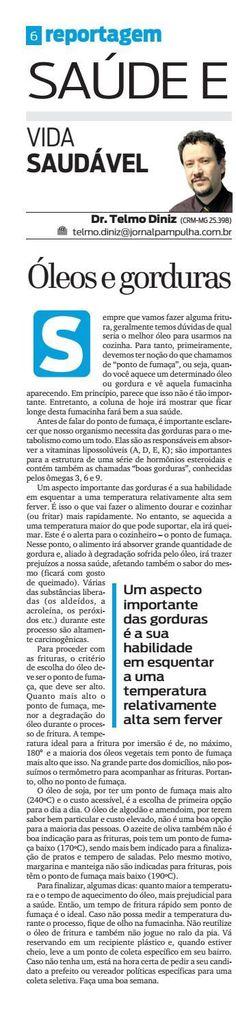 Pampulha Sáb-03/09/2016 by Tecnologia Sempre Editora - issuu