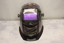 Miller Orange County Choppers Edition Auto Darkening Welding Helmet Hood