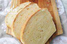 Yumuşacık Tost Ekmeği Tarifi Food, Breads, Homemade, Recipies, Bread Rolls, Essen, Bread, Meals, Braided Pigtails