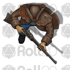 M_Soldier_Captain | Roll20 Marketplace -- art assets, tokens, maps, modules, and more for virtual tabletops and role playing games