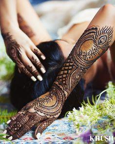 Bridal Mehndi, Mehendi, Bridal Gallery, Mehndi Designs, Big Day, Peacock, Groom, Feather, Bride