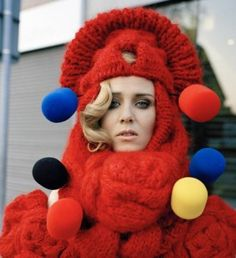 Roisin Murphy an Irish singer-songwriter and record producer, known for her electronic style.