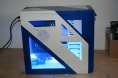 A tutorial project explaining step by step on how to modify your own pc…