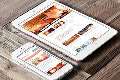 HotelEngine Comfy Responsive WordPress Bar Theme
