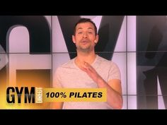 100% PILATES - YouTube