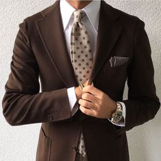 #Chocolate and #Caramel #Elegance #Fashion #Menfashion #Menstyle #Luxury #Dapper #Class #Sartorial #Style #Lookcool #Trendy #Bespoke #Dandy #Moda #Classy #Awesome #Amazing #Tailoring #Tailor #Stylishmen #Gentlemanstyle #Gent #Outfit #TimelessElegance #Charming #Apparel #Elegant #Instafashion