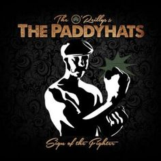 The O'Reillys and the Paddyhats - Sign Of The Fighter - 5/5 Sterne