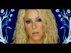 """Shakira - """"Que Me Quedes Tu"""""""