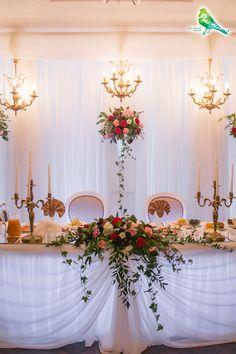 Свадьба красивой пары Дмитрия и Светланы. Ресторан Династия. Фото @kirillgolovko…