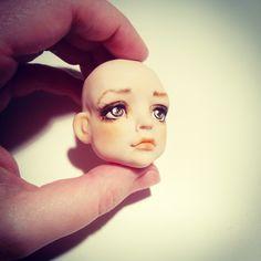 Авторские куклы Елены Беловой