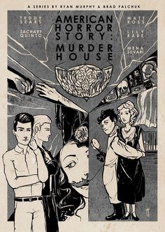 AHS Murder House