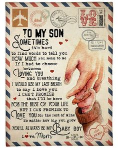 Son Quotes From Mom, Mothers Love Quotes, My Children Quotes, Mother Quotes, Quotes For Kids, Marine Mom Quotes, Son Sayings, I Love My Son, Memories Quotes