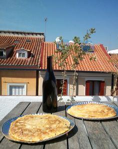 Dos ricas tortillas de Sylkar