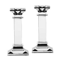 Mikasa Classic Crystal Candlesticks Set of 2 * Click image for more details.Note:It is affiliate link to Amazon.