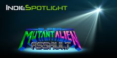 Indie Spotlight – Super Mutant Alien Assault - https://techraptor.net/content/indie-spotlight-super-mutant-alien-assault | Gaming, Previews