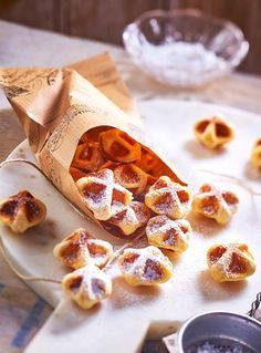 Diese kleinen süßen Happen sind einfach zu köstlich!