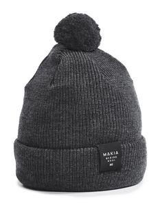 Makia Merino Beanie Fall Winter, Beanie, Hats, Women, Fashion, Moda, Hat, Fashion Styles, Beanies