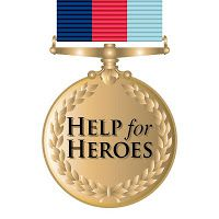Aurelia B. Rowl: Supporting Help for Heroes