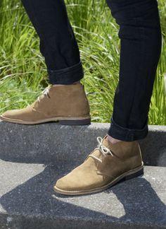 Desert_Caspar_200527-2 Deserts, Boots, Fashion, Racing Wheel, Keep Running, Crotch Boots, Moda, Fashion Styles, Postres