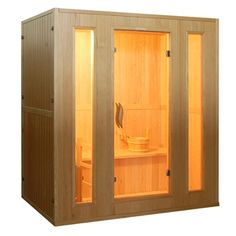 3 Person Traditional Sauna Our Price: £999.00 Description:-  ۞  ۞  5 Year Warranty. ۞  ۞  Power 3.5KW. ۞  ۞  #Harvia Stove. ۞  ۞  Lighting. ۞  ۞  Bucket and Ladle. ۞  ۞  Stone. ۞  ۞  Thermometer & Hygrometer. ۞  ۞  Hour Glass. ۞  ۞  Assembled in 30 to 60 mins. ۞  ۞  100% Canadian #HemlockWood. ۞  ۞  #HeatResistant Tempered Glass. See detail at-  http://www.saharavalley.co.uk/3-person-traditional-sauna-157-p.asp