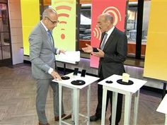 ASHA's CSO for Audiology, Neil DiSarno, was on the TODAY Show to discuss how the latest hearing aid technology can help people with hearing loss. Only one in five people who could be helped by wearing a hearing aid actually does so. Celebrate #BHSM by sharing the video with your friends and family.
