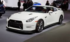 2014 Nissan GT-R! What makes this car special is that it's the fastest car ever made. Its pushing almost the same amount of horspower as the lamborghini gellardo. Sport Cars, Nissan Gtr Skyline, Skyline Gt, Mercedes Amg Gt S, Nissan Gt R, Power Cars, Love Car, Car And Driver