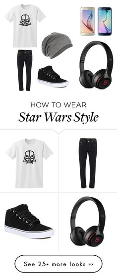 """shauny<3"" by shaunie577 on Polyvore featuring Vans and Samsung"