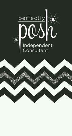 Chevron PPIC icon for Perfectly Posh Consultant.