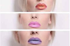 15 Rainbow Lip Colors That Will Not Steal Your Credit Card Information