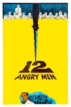 12 Angry Men movie