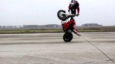 Motorcycle Gangnam Style