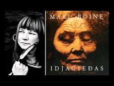 (1) Mari Boine - Idjagiedas [2006] FULL ALBUM (In the Hand of the Night) - YouTube