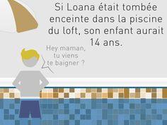 L'infographie du jour : 10 infos qui nous donnent un coup de vieux
