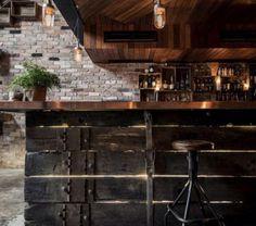 43 best comptoir bar images on Pinterest | Woodwind instrument, Bar ...