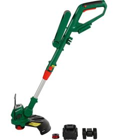 Buy Qualcast CGT36LA1 Cordless Grass Trimmer - 36V at Argos.co.uk - Your Online Shop for Grass trimmers and accessories.