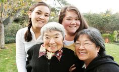 10 Reasons Japanese Women Don't Get Old or Fat    Read more: http://www.care2.com/greenliving/10-reasons-japanese-women-dont-get-old-or-fat.html#ixzz1rGKqNiIt