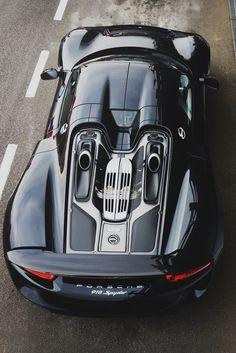 Nice Porsche 2017 - Porsche 918 Spyder … jetzt neu! ->. . . . . der Blog für den Gentleman.vie...