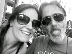 Mauro Ricci: L'Amore in bianco e nero