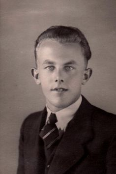 Henk Drogt served as a policeman during WW2 when he was ordered in 1943 to round up Jews in the city of Groningen, in the north of the country. He refused and joined the Dutch resistance, helping many Allied pilots who were shot down escape and get back to Britain. In August 1943 he was arrested and later executed by the Nazis. His son received in his father's name on September 22, 2008, Israel's highest honor for people who rescued Jews from the Holocaust, the Righteous Among the Nations.