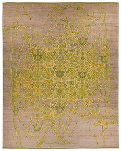 """Love it!  PLASTOLUX """"keep it modern"""" » Modern carpets - The artistry of Jan Kath"""