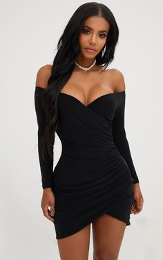 different eye shapes 33354853476232478 - Shape Black Satin Bralet Tight Dresses, Sexy Dresses, Dress Outfits, Cool Outfits, Fashion Dresses, Girls Dresses, Dresses Uk, Plt Dresses, Clubbing Dresses