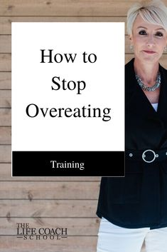 In the How To Stop Overeating post, I outline the exact steps you need to take to stop overeating for good. Read the post below to discover how using my guide sheet can help you achieve your goal. Overcoming Jealousy, The Life Coach School, Life Coach Certification, Stop Overeating, Strength Training Workouts, Transform Your Life, Loose Weight, Self Improvement, Personal Development