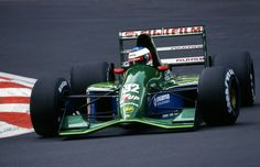 25 years ago (25 August 1991): Michael Schumacher makes his #F1 debut. Tell us…