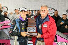 Final 2014 ARCA Racing Series presented by Menards point standings released