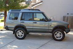 Sdílejte své měření - Stránka 5 - Fórum Land Rover - Land Rover Enthusiast Forum