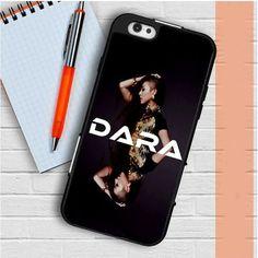 2Ne1 Dara iPhone 6   6S Case Casefreed