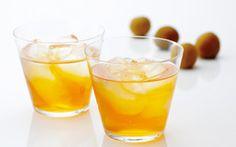梅はちみつ漬けドリンクで健康体!はちみつはたくさんのアレンジでもっと活用できます。