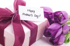 Mother's Day... time for some gifts for the one you love!