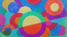 Robert delaunay_painting by 6th level pupil
